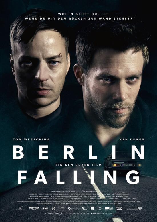 Berlin Falling – Film